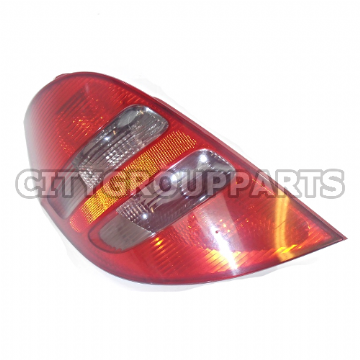 GENUINE MERCEDES A CLASS MODELS FROM 2005 TO 2008 PASSENGER SIDE REAR CLUSTER LAMP